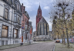 "Maastricht • <a style=""font-size:0.8em;"" href=""http://www.flickr.com/photos/45090765@N05/25145296411/"" target=""_blank"">View on Flickr</a>"