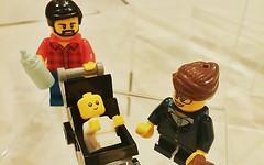 ประกอบข่าว เลโก้จับกระแส ปล่อยตัวต่อ