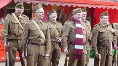 (merseymouse) Tags: 1940s thetford livinghistory dadsarmy reenactments homeguard