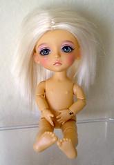 Lati Yellow Lea Tan skin - Little Beach Bum (ok2la) Tags: christmas doll tan tiny lea nutcracker bjd mystic latidoll lati img2016022203386