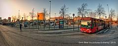 Busstation,Groningen,the Netherlands,Europe (Aheroy) Tags: groningen busstation aheroy aheroyal groningenstad bus street streetshot panorama qbuzz autobus 全景 quánjǐng