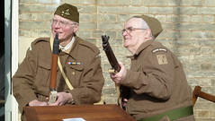 (merseymouse) Tags: 1940s livinghistory dadsarmy reenactments homeguard