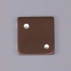 dice backgammon brown 01 2 (seanduckmusic) Tags: dice die backgammon witsendep