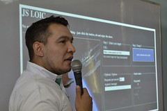 Conferencia sobre seguridad