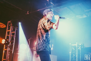 02-03-16 // State Champs at Scout Bar // Shot by Elizabeth Rae