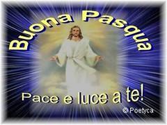 Buona Pasqua a te! (Poetyca) Tags: image poesia featured sfumature poetiche