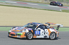 Porsche 991 Cup (AleMex66) Tags: cup nikon racing porsche gt mrs endurance bonk motorsport 12h 991 gt3 997 mugello hankook forch nikonclub d7000 creventic 24hseries