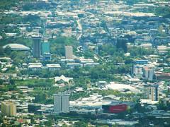 Metrocentro (es4u) Tags: urban landscape cityscape panoramica elsalvador sansalvador santatecla