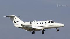 SE-RGX Waltair Europe Cessna 525 CitationJet CJ1 (thule100) Tags: hamburg ham eddh frankkrause cessna525citationjetcj1 sergx waltaireurope