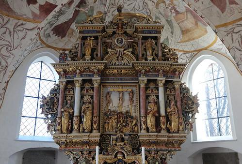 Vor Frue Kirke - Vordingborg 2015-11-08-104r