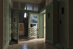 C-Hhe-11 (c-iden) Tags: hospital architektur sanatorium schwarzwald verlassen klink badenwrttemberg marode heilsttte