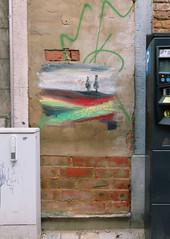 Crayons   Pencils   Crons (pod) Tags: brussels streetart pencils graffiti belgium belgique tag belgi bruxelles graph crayons crayon brussel potlood