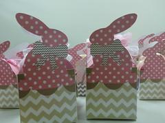 Joyeuses Pques1 (DenDenPaPa) Tags: rabbit easter happy box gift lapin chocolat bote cadeau pques ftes