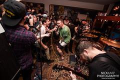 I Am The Avalanche at Suburbia in Brooklyn, NY on 1/31/16 (Nick Karp Photography) Tags: am suburbia iamtheavalanche avalanche the themovielife iata isurrender i vinniecaruana