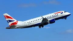 G-LCYG (Ken Meegan) Tags: britishairways londoncity embraer emb170 bacityflyer embraeremb170 glcyg 17000300 embraeremb170100std emb170100std britishairwaysbacityflyer 2042016