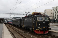 SJ, 1365 (Chris GBNL) Tags: train sj 1365 rc6 statensjrnvgar