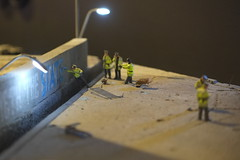 Aftermath Dislocation Principle Riot Tour (barnoid) Tags: miniature riot model adp jimmycauty