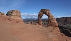 Delicate Arch (CliveDodd) Tags: utah arch arches delicate