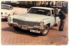 Valet parking, please?! (ericbaygon) Tags: car atc nikon gm meeting cadillac eldorado american tournai amricaine nikonpassion d300s