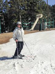 Big Bear Skiing (Stuart Borrett) Tags: california us unitedstates bigbear snowsummit springbreak2016