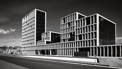 Office Building (Poul-Werner) Tags: architecture denmark dk danmark aarhus arkitektur centraldenmarkregion