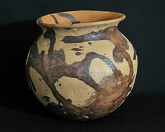 Mixtec Pottery Tonaltepec Oaxaca Mexico (Teyacapan) Tags: ceramica folkart crafts mexican pottery oaxacan olla mixteco tonaltepec