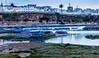 Le Bouregreg  - Rabat - Morocco (Bouhsina Photography) Tags: light reflection water colors marina canon river evening waterfront lumière couleurs reflet morocco corniche maroc soir barque rabat fleuve oued oudaya bouregreg bouhsina ef7020028ii bouhsinaphotography