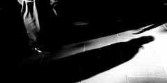 Noir Tendencies (Perspective Detective) Tags: shadow canon dark gangster moody walk efs1855mm drama tension silhoette filmnoir violent suspense 550d noiretblsnc