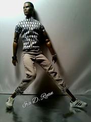 Darius (krixxxmonroe) Tags: brown black sexy power d ooak handsome monroe reid ira staying royalty aa styling fahion darius eyan krixx