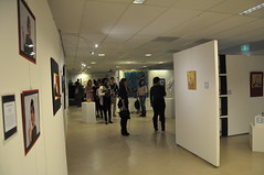 IB Art Exhibition 1016 (The British School in The Netherlands) Tags: art creative exhibition international talent baccalaureate ibo bsn ibdp