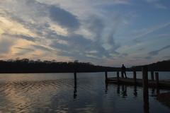 DSC_1310 (Six Sigma Man (Thank you for the 1.8M+ views)) Tags: sunset pond nikon longisland smithtown nikond3200 suffolkcounty blydenburgh blydenburghcountypark blydenburghpark