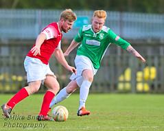 Uxbridge v Aylesbury United 2016 (Mike Snell Photography) Tags: sport football goal soccer aylesbury nonleague nonleaguefootball theducks aylesburyunited aylesburyunitedfc uxbridgefc olliehogg