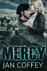 Mercy (CoverReveals) Tags: romance spirits ghosts paranormal