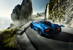 Apollo Arrow Ocean Blue (Nike_747) Tags: ocean auto road blue trees red sky white motion black mountains color green car animal sport yellow race spider wings movement rocks action body gray 8 super class exotic v edge rig hyper arrow carbon limited edition apollo luxury rare coupe supercar v8 serpentine sportscar roadster fibre gumpert hypercar twinturbocharged naksphotographydsign