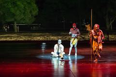 Foto: Matheus Jos Maria (Matheus J.M) Tags: teatro dance sopaulo stage culture ibirapuera dana cultura teather sescsp austrlia stagephotography austrlianow