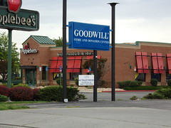 Applebee's Salem, VA (COOLCAT433) Tags: applebees va salem