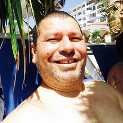IMG_0882 (danimaniacs) Tags: shirtless man sexy guy mexico hunk puertovallarta stud
