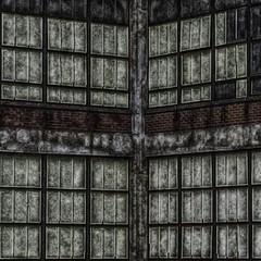 116Dramatic (wlsonb) Tags: old window dirt