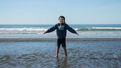 20160428_0096_EOS M-55 Not New York but New Brighton (johnstewartnz) Tags: beach canon eos paddle ethan grandson grandchild paddling newbrighton eosm apsc efm1855mmf3556isstm canonapsc