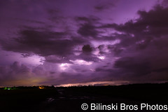 Spring storm (Daniel Bilinski) Tags: nature beauty weather clouds spectacular illinois spring amazing midwest explore april thunderstorm lightning showers