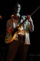 Dawes at The Bluebird, 4/28/16 (ljcurletta) Tags: dawes thebluebird wyliegelber dawestheband