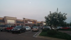 Parting Shot (Retail Retell) Tags: county retail project store exterior walmart impact ms desoto hernando supercenter 5419