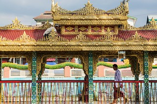 Yangon - Myanmar 27