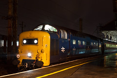 55022 Preston 061110 (Nigel Gresley) Tags: grey royal preston scots deltic 55022