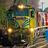 Locomotive-DXC New Zealand