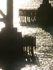 shadows (Jef Poskanzer) Tags: geotagged baybridge geo:lon=12234968 geo:lat=3781867