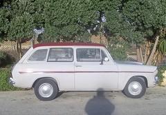 Ford Anglia Estate #2 (occama) Tags: old classic ford car vintage estate malta british 1960s anglia 105e 2015