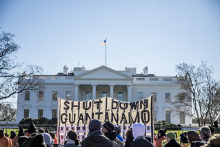 Shut Down Guantánamo