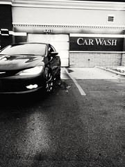 Love that freshly washed look! (Snapshots by ©Nixy J Morales) Tags: chrysler 2015 200s chrysler200s