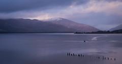 Loch Lomond (Devilishmess) Tags: water loch lochlomond